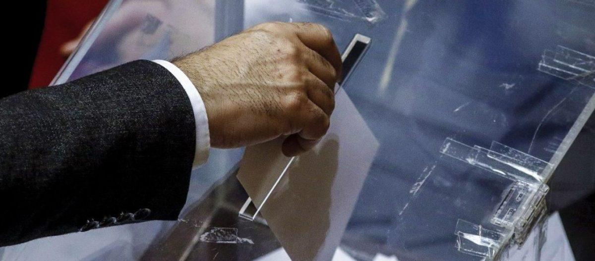 Ξένη πρεσβεία διαρρέει «Συντριπτική η επικράτηση ΝΔ έναντι ΣΥΡΙΖΑ» – Προς επτακομματική Βουλή; – Mάχη για θέσεις 5, 6, 7