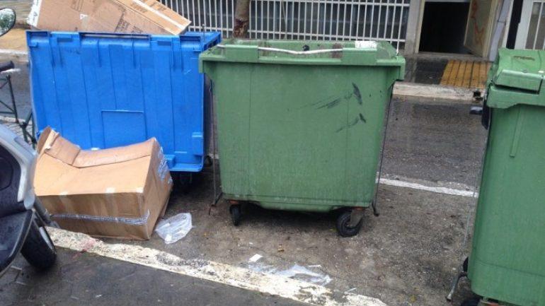 """Σε ισχύ ο νέος κανόνας Καθαριότητας – Μεικτά κλιμάκια """"σαρώνουν"""" την πόλη, από σήμερα"""