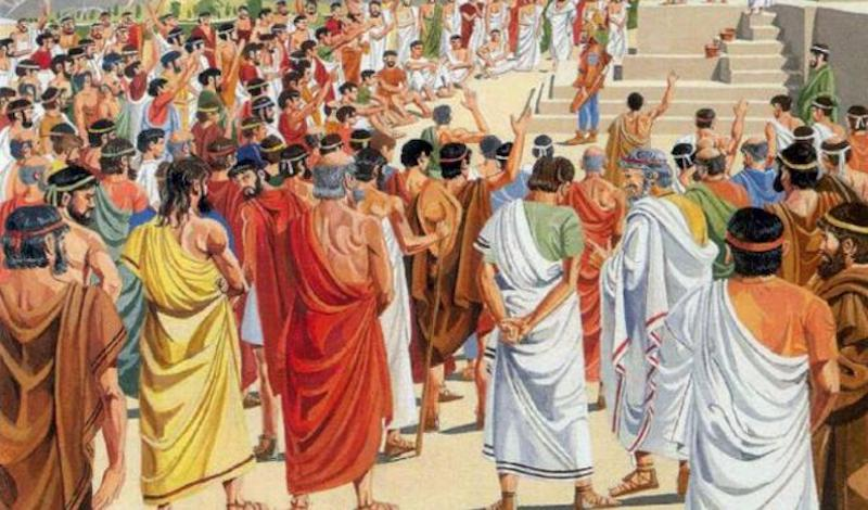 Ψηφοφορία: Πώς εξελίχθηκε στην Ελλάδα;