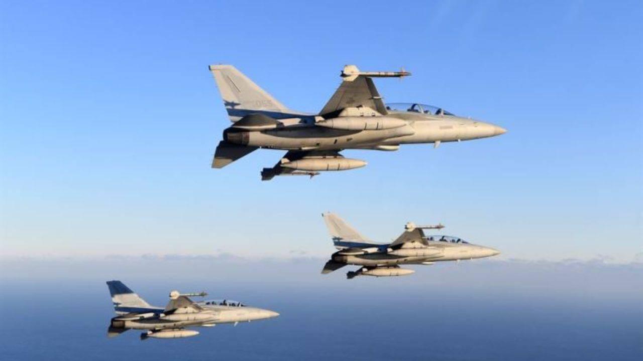 Αεροσκάφη για την αναχαίτιση ρωσικών & κινεζικών αεροπλάνων στέλνει η Ιαπωνία