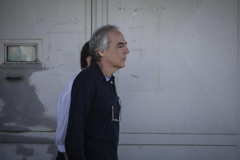 Κρίσιμες ώρες για τον Δημήτρη Κουφοντίνα: Αρνήθηκε τον ορό ενυδάτωσης