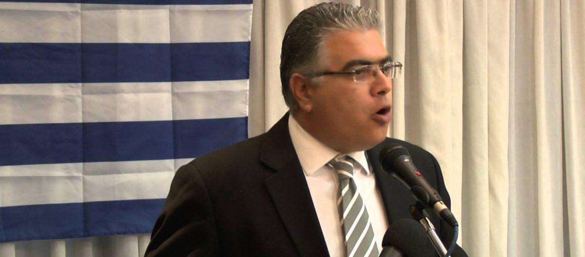 Αποχώρησε και ο τ.βουλευτής Α'Πειραιά Νίκος Κούζηλος από τον Λαϊκό Σύνδεσμο-Χρυσή Αυγή – Τι δήλωσε στο pronews.gr