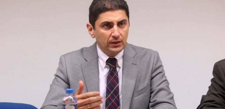 Αυγενάκης στο CNN Greece: Προτεραιότητά μας ο άνθρωπος – Θα στηρίξουμε εργαζομένους και επιχειρήσεις
