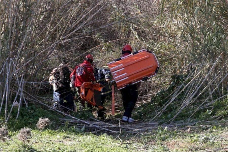 Κρήτη: Θάνατος στο φαράγγι
