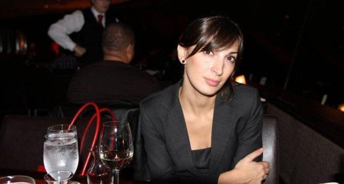 Έφυγε από τη ζωή η 39χρονη επιχειρηματίας Μαρία Βλάχου