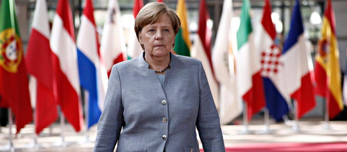 «Όχι» από την Γερμανία στο αίτημα Μητσοτάκη για μείωση του επιπέδου των ετήσιων πλεονασμάτων – «Πάγο» από Α.Μέρκελ