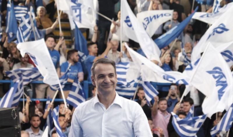 Welt : Οι Έλληνες περιμένουν ένα θαύμα από τον Κυριάκο Μητσοτάκη