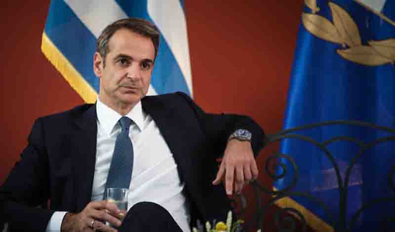 Reuters: Η ταχύτητα της κυβέρνησης Μητσοτάκη «παραξενεύει» τους Ελληνες