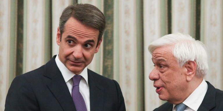 Ο Προκόπης Παυλόπουλος δεν υπέγραψε τα Προεδρικά Διατάγματα Τσίπρα για τη Δικαιοσύνη
