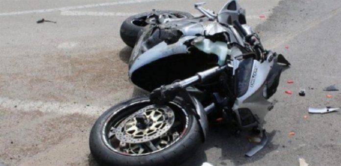 Χανιά | Τραγικό γαϊτανάκι τροχαίων! 56χρονος τράκαρε με τη μηχανή του και έχασε το πόδι του