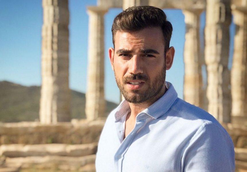 Νίκος Πολυδερόπουλος: Μας δείχνει πως θα είναι ηλικιωμένος – Δεν φαντάζεσαι ποιον πασίγνωστο ηθοποιό θυμίζει!
