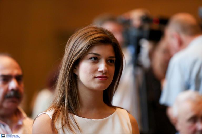 Εκλογές 2019: Σάρωσε η Κατερίνα Νοτοπούλου – Βατερλώ για τον Ταχιάο στην Α' Θεσσαλονίκης [pics]