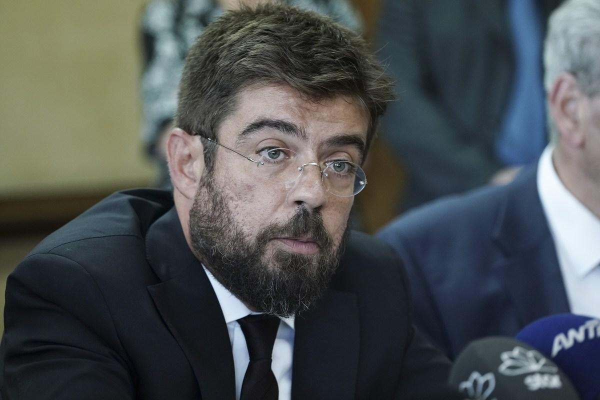 Καλογήρου: Δεν αποφυλακίζονται οι τρομοκράτες με τον νέο Ποινικό Κώδικα