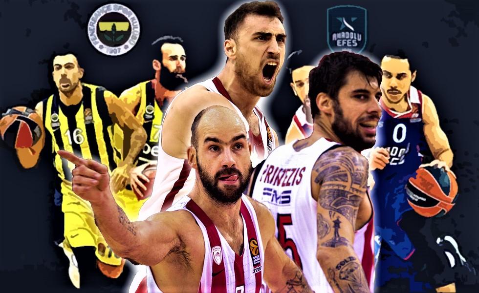 «Ο Ολυμπιακός στο τουρκικό πρωτάθλημα»!