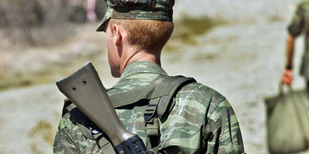 Στρατιωτικός βρέθηκε νεκρός στην περιοχή του Στρυμωνικού στις Σέρρες