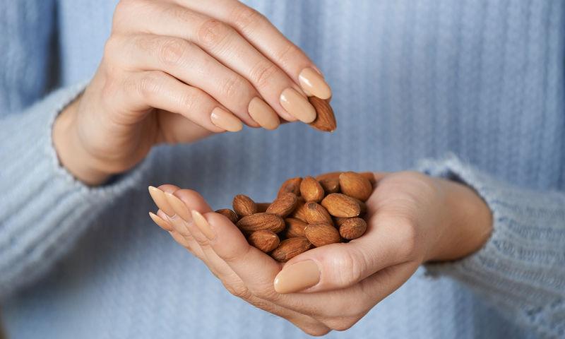 Οι 5 τροφές που θα σου κόψουν την πείνα σε χρόνο dt