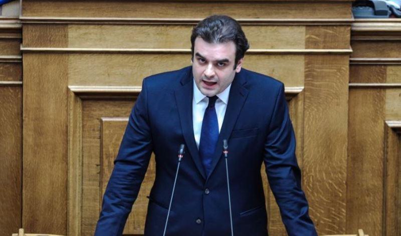 Πιερρακάκης: Ετσι θα γίνει η μείωση της γραφειοκρατίας