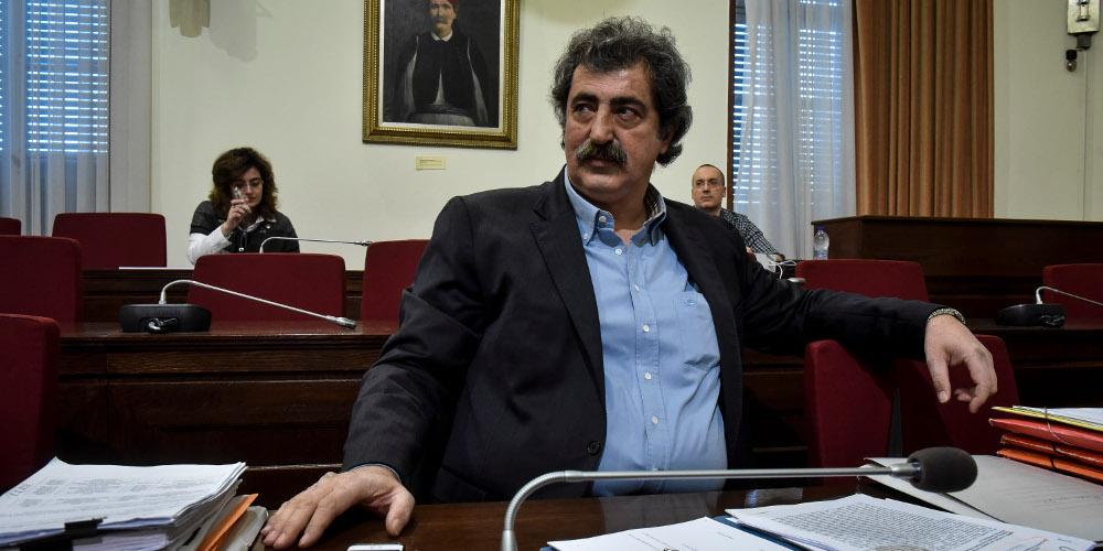 Πολάκης: Νίκο Γεωργιάδη δεν είσαι αθώος, είσαι βδέλυγμα το ανθρώπινου είδους