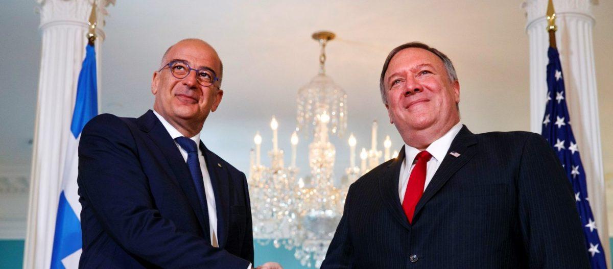 Ζητήσαμε «καθαρή στήριξη από τις ΗΠΑ» έναντι της Τουρκίας και αυτοί «το σημείωσαν»! – Γιατί ανησυχεί η Αθήνα…