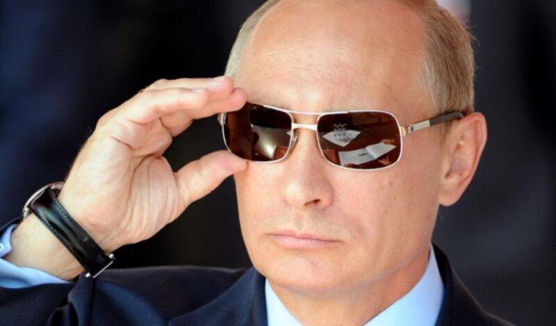 O Όλιβερ Στόουν προς Πούτιν : Θέλεις να γίνει νονός της κόρης μου; Η επική απάντηση Πούτιν