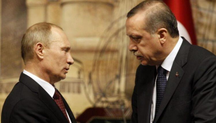 Αδιανόητος φιλοτουρκισμός από την Ρωσία: Χαιρετίζουν το διωγμό των Ελλήνων από την Μικρά Ασία!