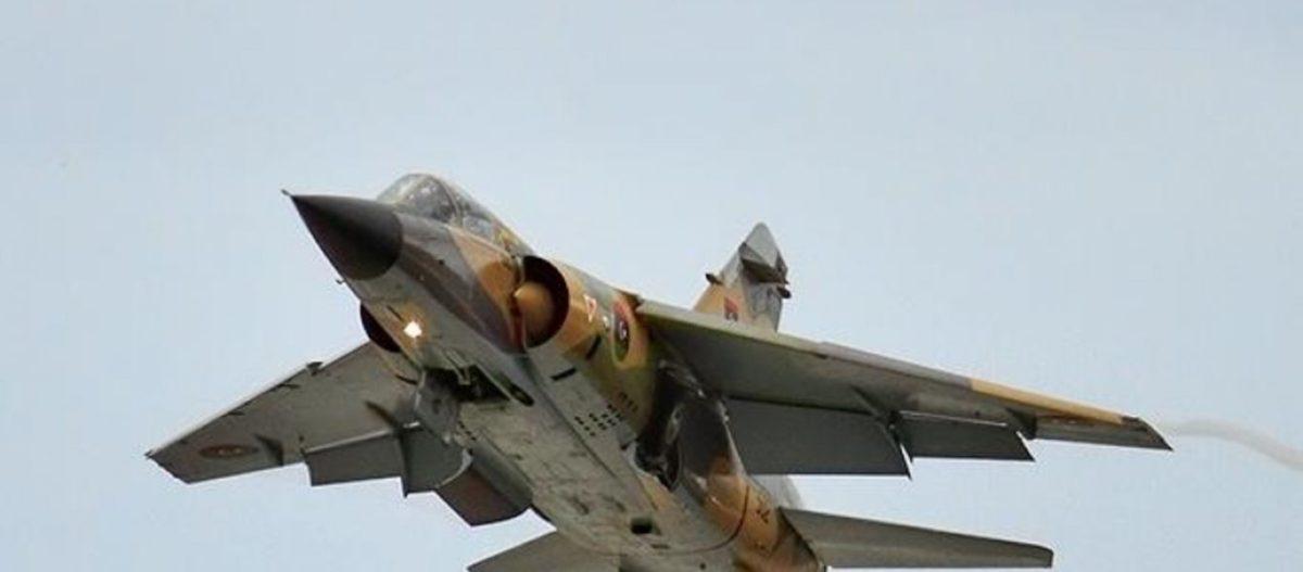EKTAKTO: Οι αεροπορικές δυνάμεις του Χάφταρ βομβάρδισαν το κέντρο επιχειρήσεων των τουρκικών UAV στην Λιβύη!