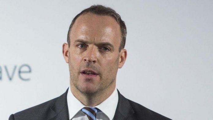 Προτεραιότητα το Brexit για τον νέο Βρετανό υπουργό Εξωτερικών