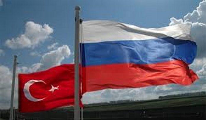 Ρωσία: Καταδικάζει τις κυρώσεις της ΕΕ κατά της Τουρκίας λόγω των γεωτρήσεων