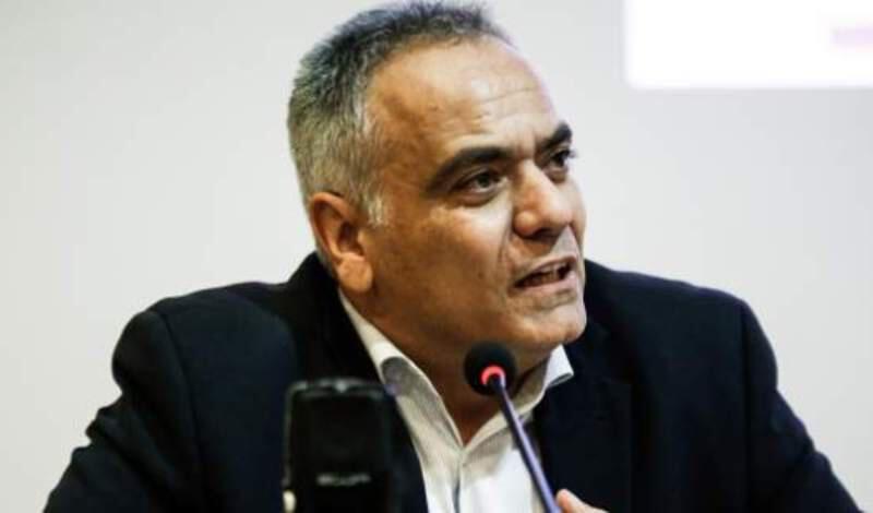 Σκουρλέτης: «Κάποιοι στενοκέφαλοι στον ΣΥΡΙΖΑ κάνουν διαρροές»