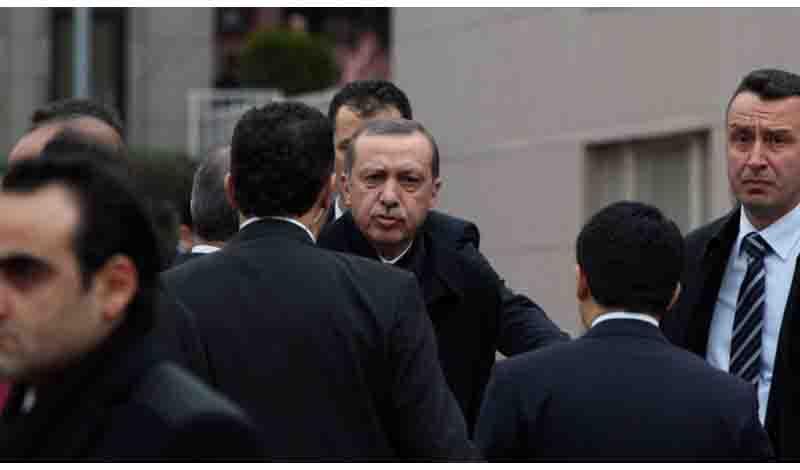 H Τουρκία χάνει κομμάτι της κυριαρχίας της λένε Ρώσοι ειδικοί