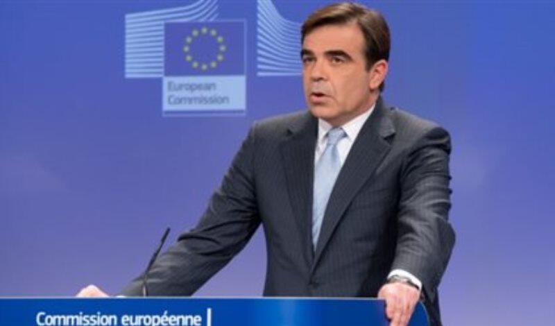 Ο Μαργαρίτης Σχοινάς θα είναι ο νέος Ελληνας επίτροπος στην Κομισιόν