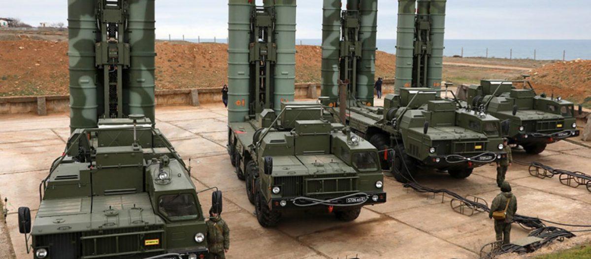 Σύμβουλος Ντ.Τραμπ: «Η συμφωνία για τους S-400 έχει προκαλέσει την χειρότερη κρίση του ΝΑΤΟ»