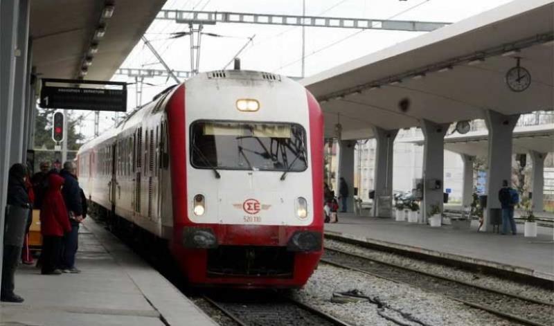 Ισως σε λιγότερο από τρεις ώρες το Θεσσαλονίκη-Αθήνα με τρένο το 2021