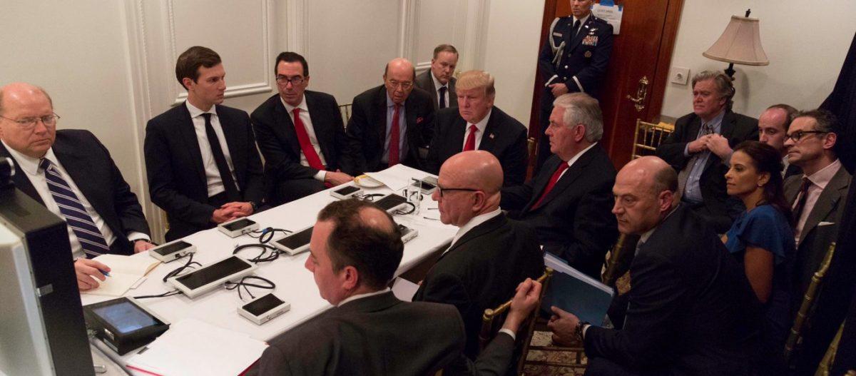 Τελείωσε το F-35 από την Τουρκία ο Ν.Τραμπ: «Δεν θα το δώσουμε – Πήραν το S-400»