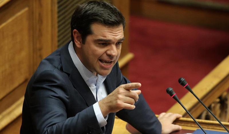 Την αποπομπή υπουργού ζητά «με το καλημέρα» ο ΣΥΡΙΖΑ