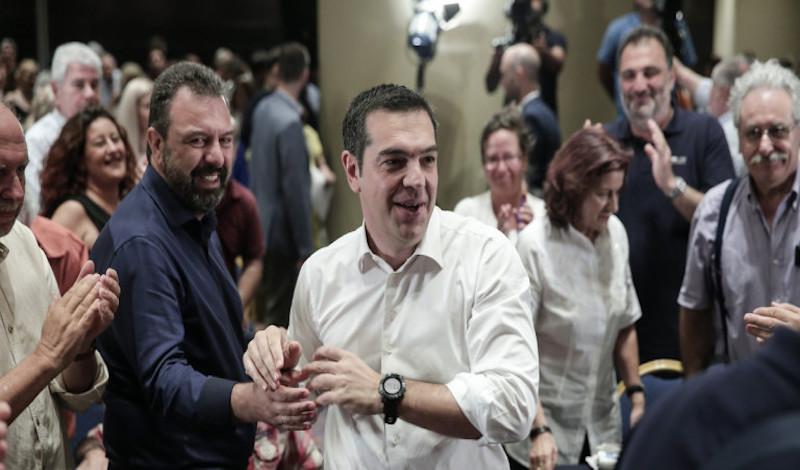Φουλ οι μηχανές για την οικοδόμηση του νέου ΣΥΡΙΖΑ -Ποιοι διαφωνούν