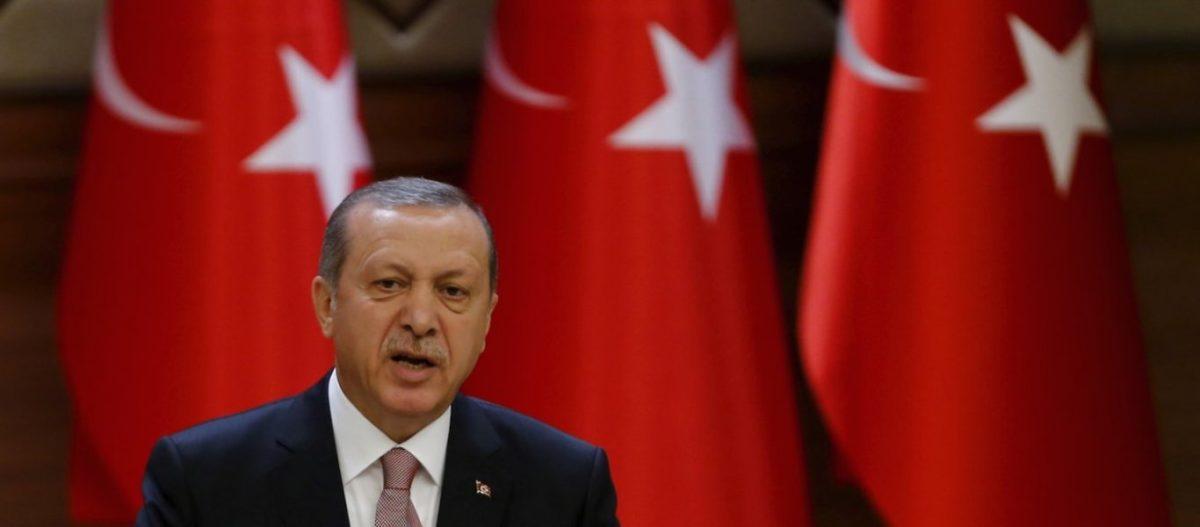 Αυτές είναι οι πρώτες δηλώσεις Ερντογάν για Μητσοτάκη