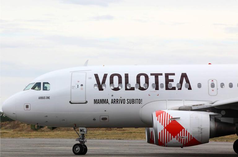 Αδιανόητο! Η Volotea ακύρωσε πτήση και έστειλε τους επιβάτες με… πλοίο στον Πειραιά