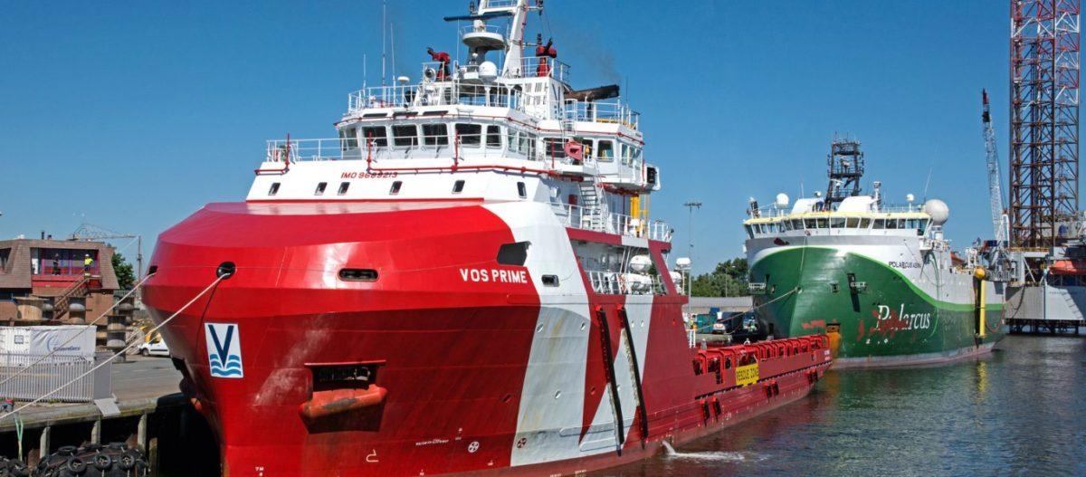 Στην Λεμεσό βρίσκεται το υποστηρικτικό πλοίο του «Γιαβούζ»! – Βάζει πλώρη για Αλεξάνδρεια (upd)
