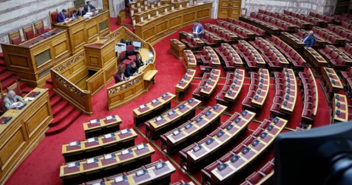 Στις 11.00 σήμερα η ορκωμοσία της νέας Βουλής