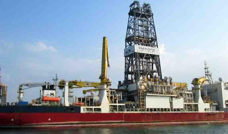 Πλοία υποστήριξης μπλοκάρουν τη γεώτρηση του Γιαβούζ – Τι λένε οι Ολλανδοί