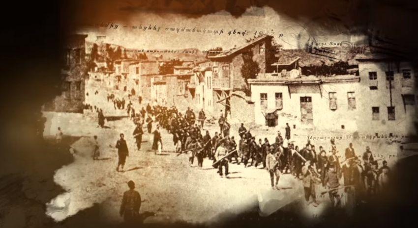 Αμελέ Ταμπουρού: Τα τουρκικά κολαστήρια που έζησαν και πέθαναν χιλιάδες Ελληνες