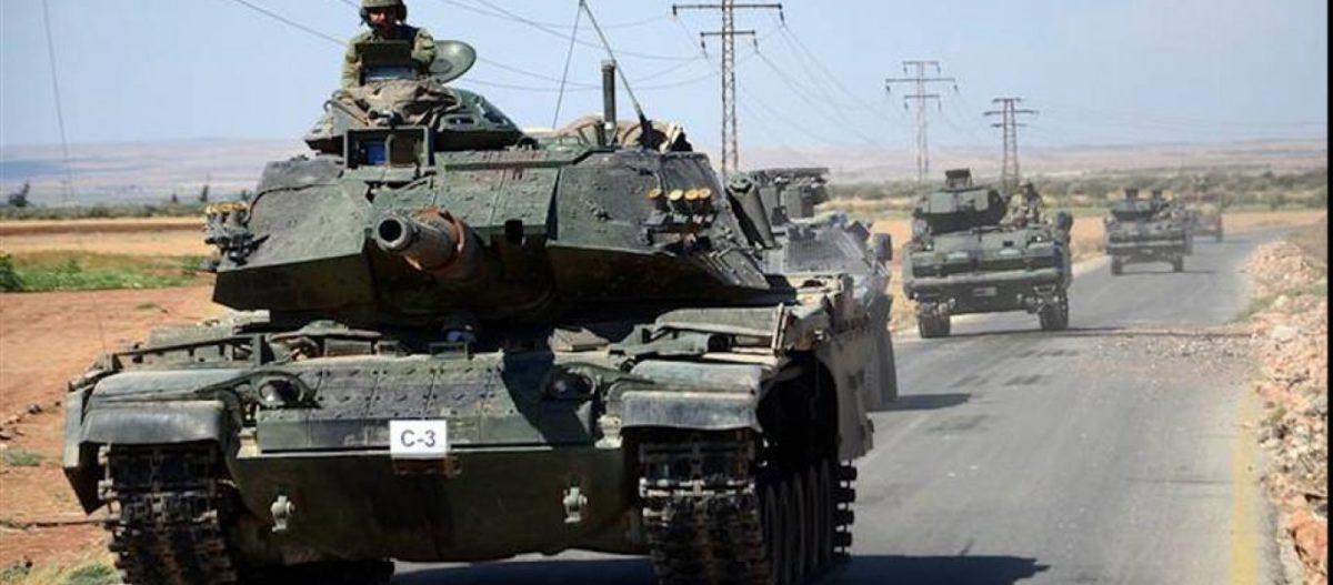 Τουρκία: «Σε αυτά τα 5 ζητήματα διαφωνούμε με τις ΗΠΑ για τη ζώνη ασφαλείας στη Συρία»