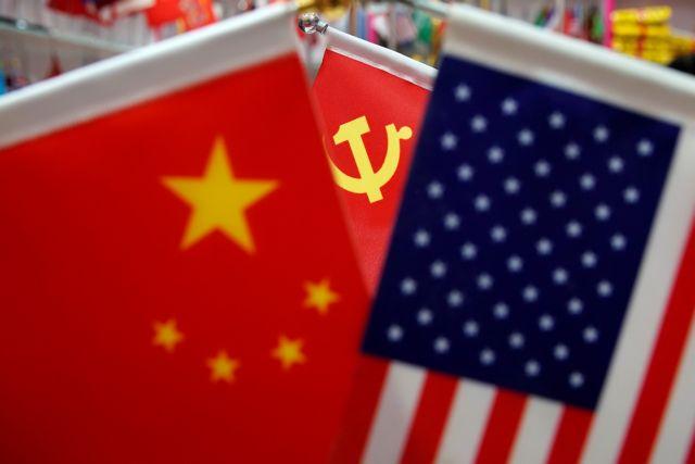 Κλιμακώνεται ο εμπορικός πόλεμος ΗΠΑ με Κίνα – Τι σημαίνει για την παγκόσμια οικονομία
