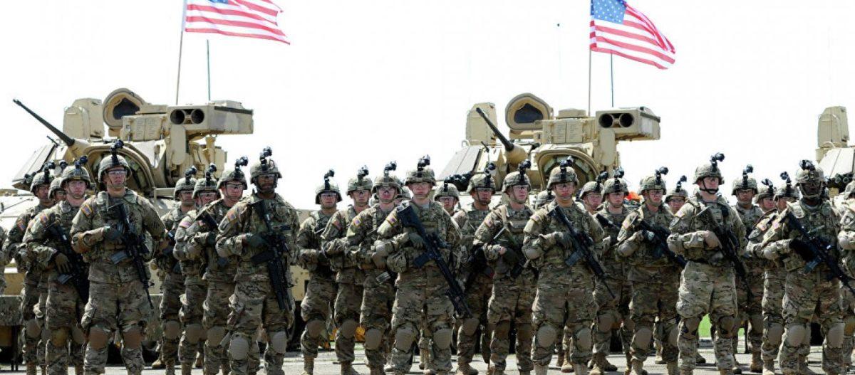 Πολεμικό κάλεσμα από Τούρκο στρατηγό: «60.000 Αμερικανοί ετοιμάζονται να εισβάλουν στη Συρία – Να μπούμε πρώτοι»