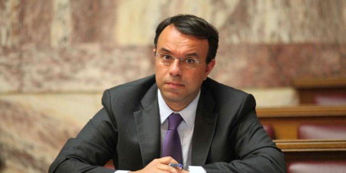 Σταϊκούρας: Αφήνουμε πίσω την πολιτική & οικονομική αβεβαιότητα