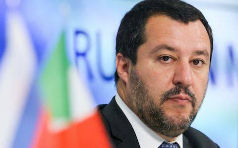Σε αβεβαιότητα η Ιταλία μετά την κυβερνητική κρίση
