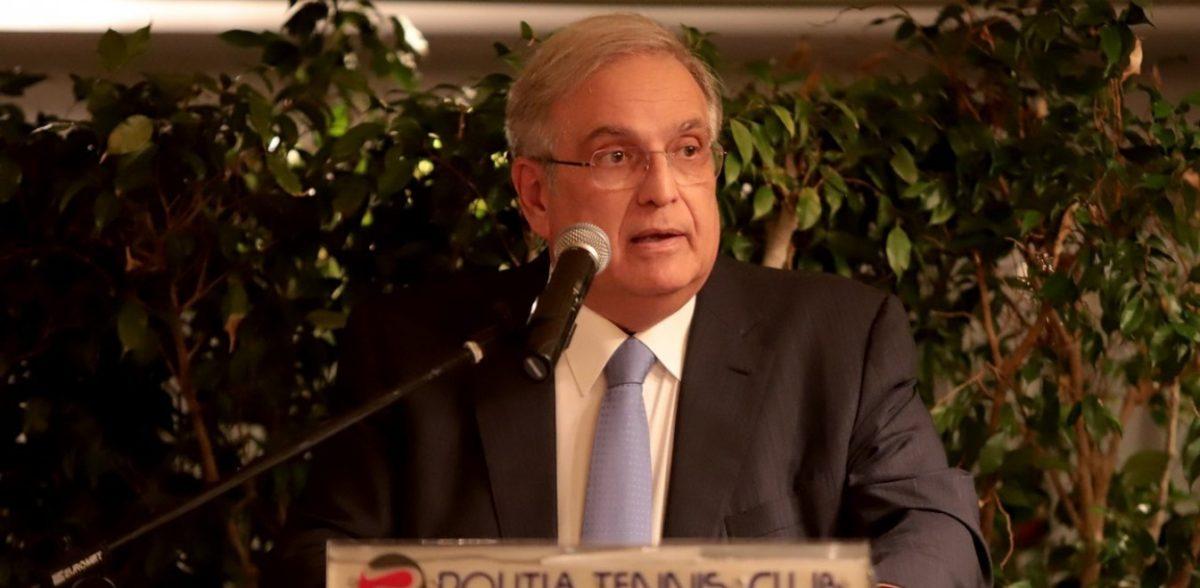 Γιάννης Παπαθανασίου: Ο πρώην υπουργός Οικονομίας πρόεδρος των ΕΛΠΕ