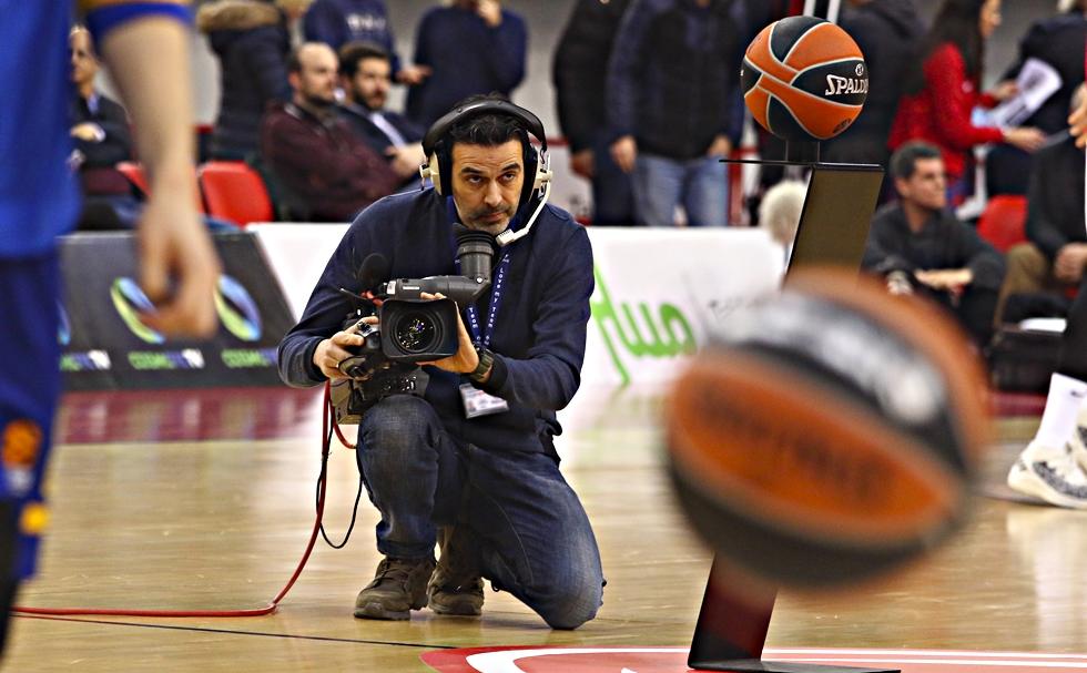 Σχεδόν 50% μείωση των τηλεοπτικών για την Basket League!