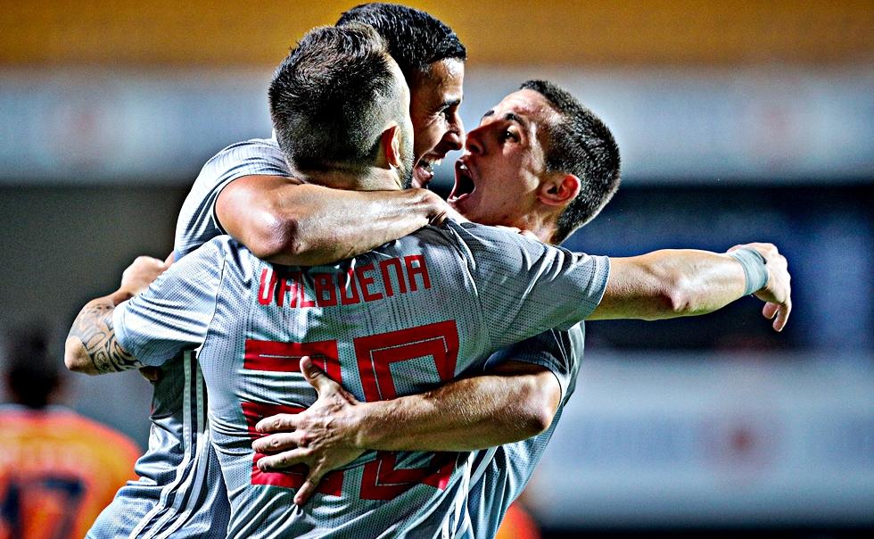 Μπασακσεχίρ – Ολυμπιακός 0-1